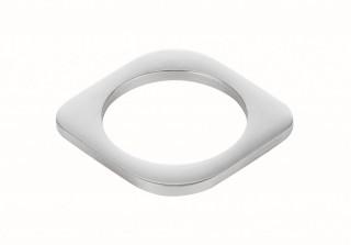 Кольцо для салфеток 45 мм «Квадрат»