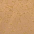 Салфетка 45х45 см «Ричард» золотая ажур [08С6-КВ 1812/040405]