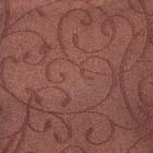 Салфетка 45х45 см «Ричард» коричневая ажур [08С6-КВ 1812/191020]